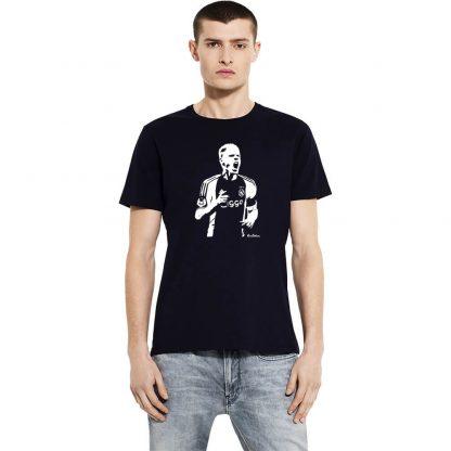 Davy Klaassen T-shirt Lonbeton