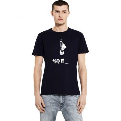 Frank Rijkaard T-shirt Lonbeton