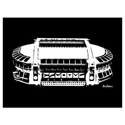 Johan Cruijff Arena HD Metal