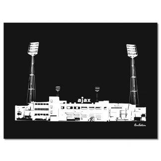 Stadion de Meer - HD